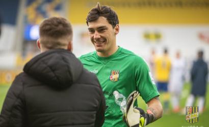 Martin Jedlička: Sok minden van már mögöttem