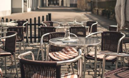 A Közegészségügyi Hivatal már tudja, mikor nyithatnak az éttermek teraszai