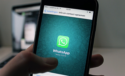 Rövidebb idő alatt el lehet majd tüntetni a WhatsApp üzeneteket