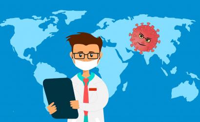 Összegyűjtötték a koronavírus-járvánnyal kapcsolatos tudnivalókat is