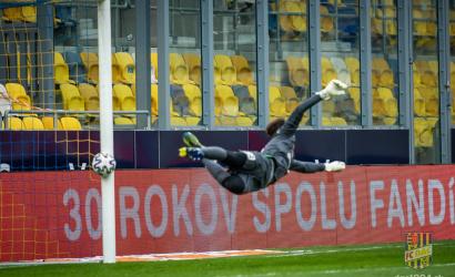 Újratöltve: Ramirez és Divković góljai a Trencsén ellen