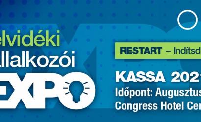 Felvidéki Vállalkozói Expo Kassán
