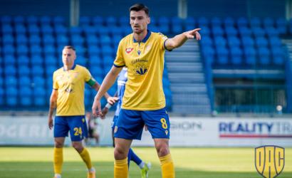 Milan Dimun: Keveselljük az egy pontot