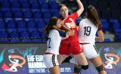 Véget ért az U17 Európa-bajnokság