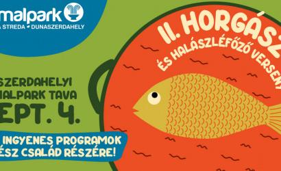 Színes családi program: horgász- és halászléfőző versenyt szerveznek a Thermalparkban
