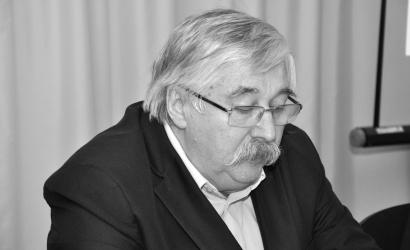 In memoriam Pro Urbe-díjat kapott Huszár László
