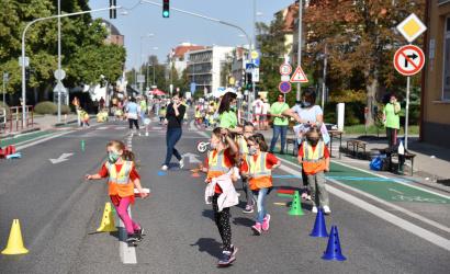 Lezárják a Fő utcát szeptember 22-én