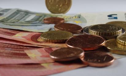 Jövőre 23 euróval emelkedik a minimálbér összege