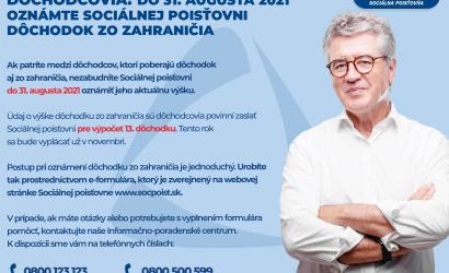 Külföldről is kap nyugdíjat? Augusztus 31-ig jelentenie kell annak összegét a szociális biztosító felé