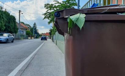 Figyelem! Szerdán zárva lesz a hulladékgyűjtő udvar