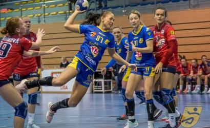 Nyolcból nyolc: újabb parádés siker, a Plzeň csapatát is legyőzte a HC DAC