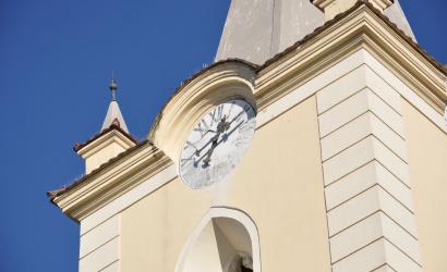A püspökök a templomok megnyitásának engedélyezését sürgetik