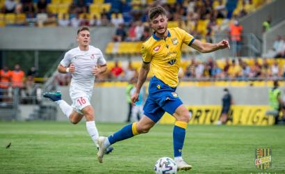 Marko Divković: Szeretnénk visszavágni