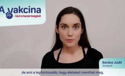 A védőoltás fontosságáról – magyarul is