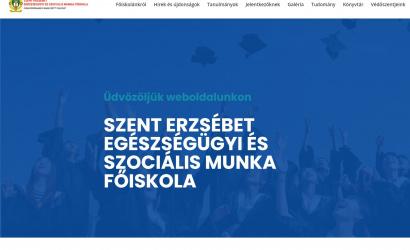 A Szent Erzsébet Egészségügyi és Szociális Munka Főiskola képzési kínálata Dunaszerdahelyen