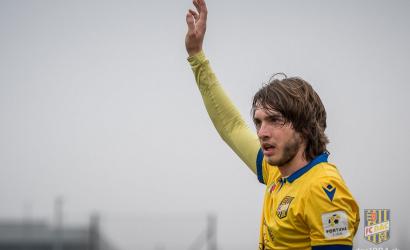 Andrija Balić: Kiéhezve a futballra