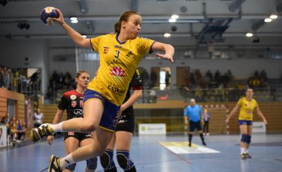 Visszatért a győztes útra a HC DAC, négy gólos siker a Zlín felett
