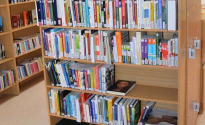 Megyei szinten bezárják a könyvtárakat