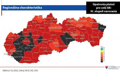 Nyitás után zárás: nem nyithatnak ki az iskolák a Dunaszerdahelyi és Galántai járásban