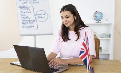 Állásajánlat angolnyelv-tanár részére
