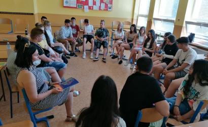 Iskolai mediátorok a bántalmazás ellen