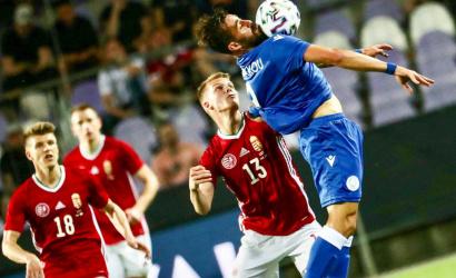 DAC válogatottak akcióban: futballistáink júniusi fellépéseinek összegzése