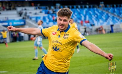 Tiroli interjú: Marko Divković játékosként és emberileg is sokat fejlődött