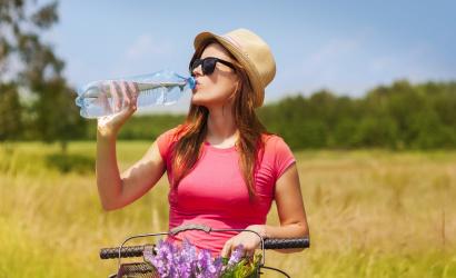 Egész nyáron kitart a hőség – figyeljünk oda magunkra és környezetünkre, illetve állatainkra is