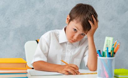 Diszlexia – az olvasás zavara
