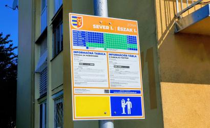 """Ingyenes lakótelepi parkolás: még lehet intézni a """"türelmi hónapban"""", júniusban is"""