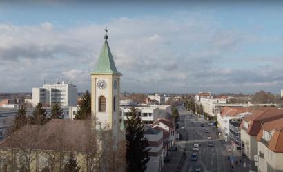 A mi Dunaszerdahelyünk - VIDEÓ