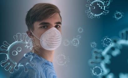 Az államfő szerint a fiatalok viselik a legnehezebben a járvány okozta helyzetet
