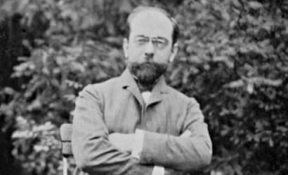 """A. Szabó László: """"A hálás utódok ekképp is szeretnének méltó módon megemlékezni az idén 150 éve született Kossuth-díjas jogászról"""""""