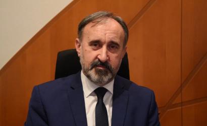 """A. Szabó László: """"A változásnak mindenekelőtt bennünk kell megtörténnie"""""""