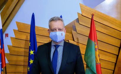 Pozitív lett Hájos Zoltán polgármester tesztje is