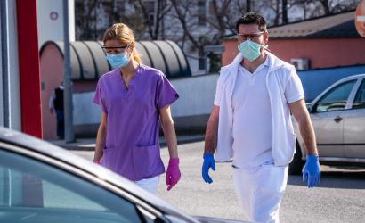 A megye kezeli a körzeti orvos hiányt