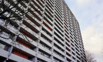 A környezetvédelmi minisztérium támogatja a korszerűtlen lakóépületek felújítását