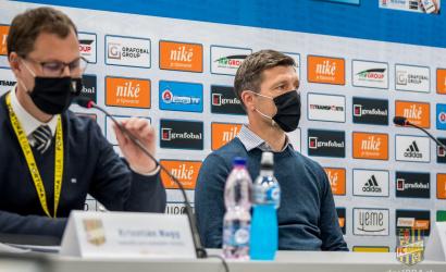 Edzői értékelés a Slovan-DAC (0:1) mérkőzés után