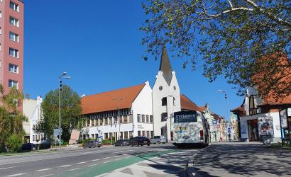 Pályázati lehetőség pénzügyi támogatásra Dunaszerdahely város költségvetéséből