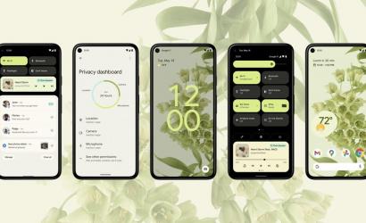Megjelent az Android 12 béta és az új Material You kinézet