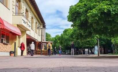 Mától narancssárga a Dunaszerdahelyi járás