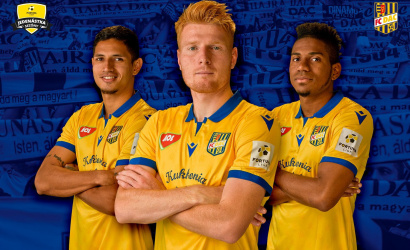 Kalmár a szezon legjobbja, három DAC-játékos a Fortuna Liga álomcsapatában!