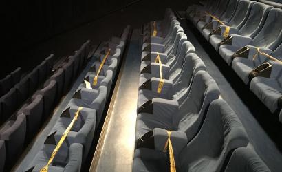 Csütörtökön nyit a mozi