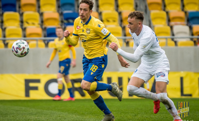 Jannik Müller: Otthon tartani a három pontot