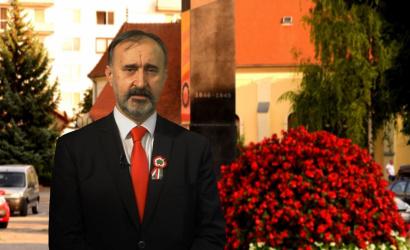"""A. Szabó László: """"Sokféle a magyar, de ebben a kérdésben legyen egy az akaratunk!"""""""