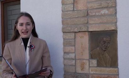 Megemlékezés Esterházy János születésének 120. évfordulóján