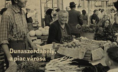 Saját termelői piaca lesz Dunaszerdahelynek