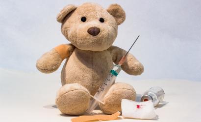 A Moderna már kisgyermekeken is teszteli az oltóanyagát