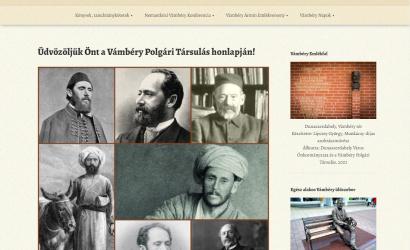 Megújult a nagy keleti utazó weboldala