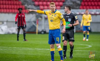 Kalmár Zsolt: Egy megnyert meccset veszítettünk el